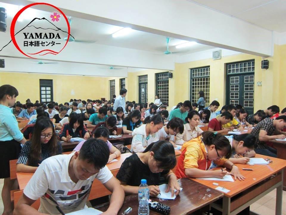 Cộng đồng học tiếng Nhật miễn phí đầu tiên tại Hà Nội - 3