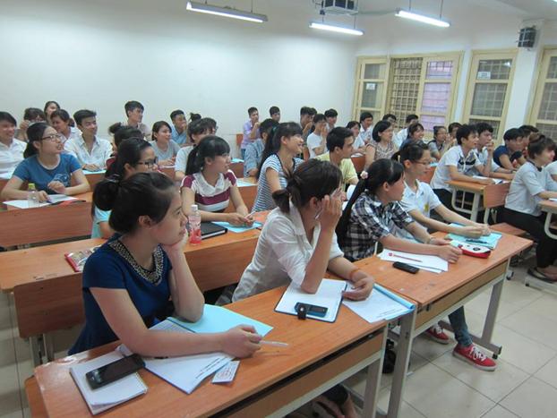 Cộng đồng học tiếng Nhật miễn phí đầu tiên tại Hà Nội - 1