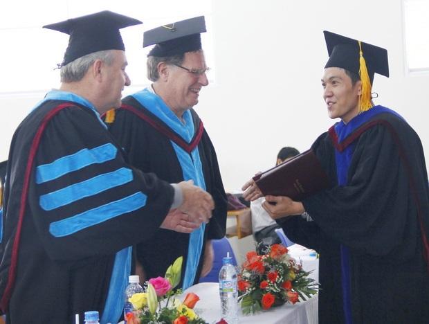 Chương trình MBA của Đại học Lincoln được nhiều học viên lựa chọn