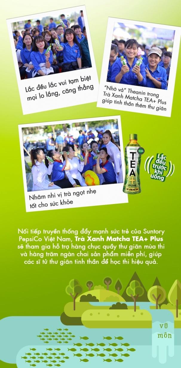 """Bí quyết giúp sao Việt vượt """"vũ môn"""" - 5"""