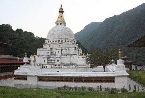 Bhutan – Đất nước bí ẩn và hạnh phúc nhất thế giới có gì? - 3