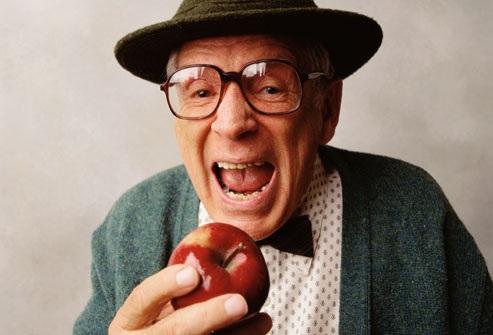 Xua tan nỗi lo về táo bón ở người lớn tuổi - 2