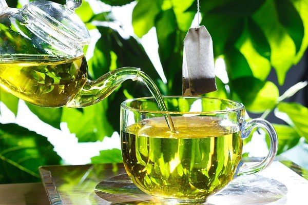 Cần lựa chọn loại trà xanh 100% tự nhiên để tận hưởng các công dụng tốt của trà