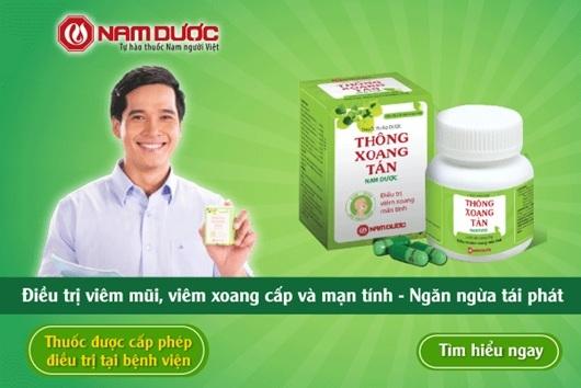 Viêm mũi, xoang gia tăng - Hệ lụy của điều trị chưa đúng cách - 5