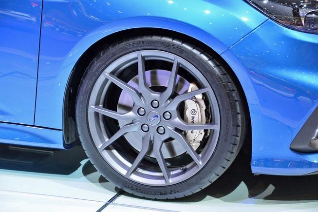 Ford Focus RS mới sẽ mạnh hơn cả Mustang - 8