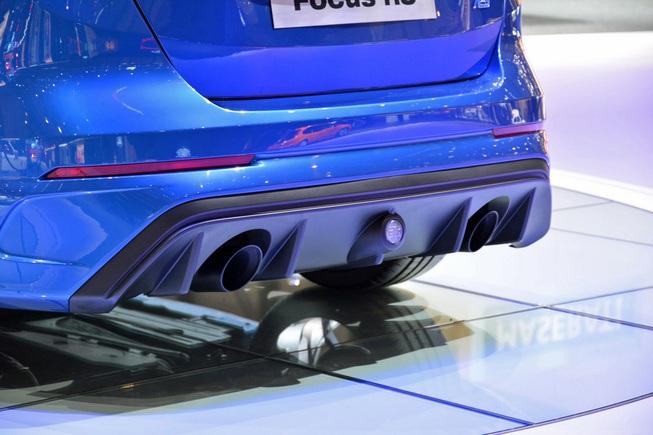 Ford Focus RS mới sẽ mạnh hơn cả Mustang - 9