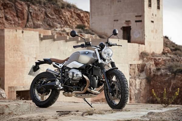 BMW làm mới R nine T cạnh tranh cùng Ducati - 4