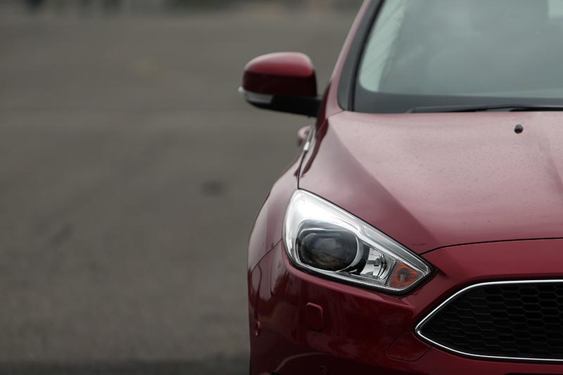 Vì sao Ford Focus 1.5L đắt hơn Focus 1.6L? - 15