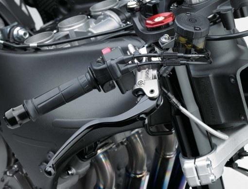 Kawasaki triệu hồi Ninja ZX-10R 2016 - 11