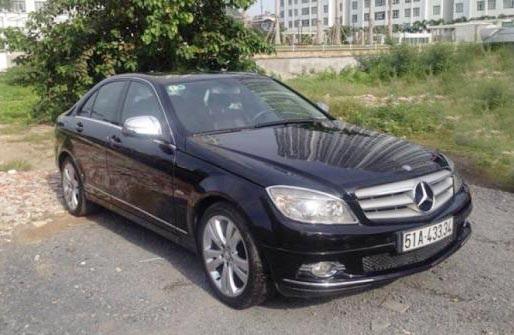 Mercedes-Benz Việt Nam triệu hồi gần 1.200 chiếc C-Class - 1