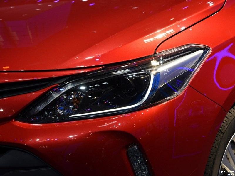 Toyota giới thiệu phiên bản nâng cấp của Vios - 3