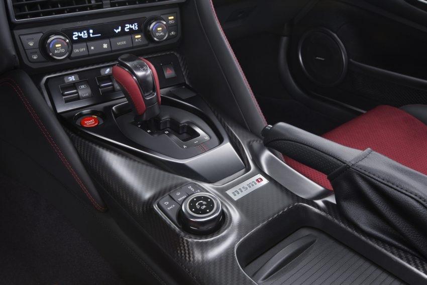 Nissan GT-R Nismo 2017 chính thức xuất hiện - 10