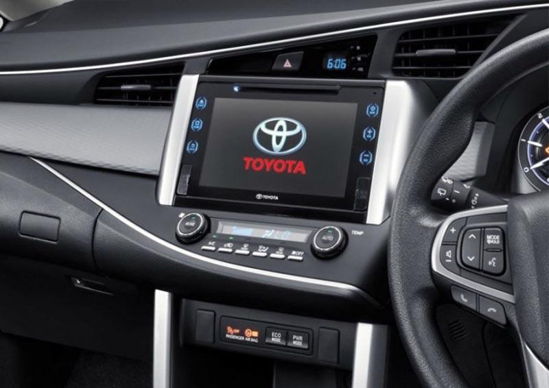 Toyota Innova thế hệ thứ hai thắng lớn tại Ấn Độ - 10