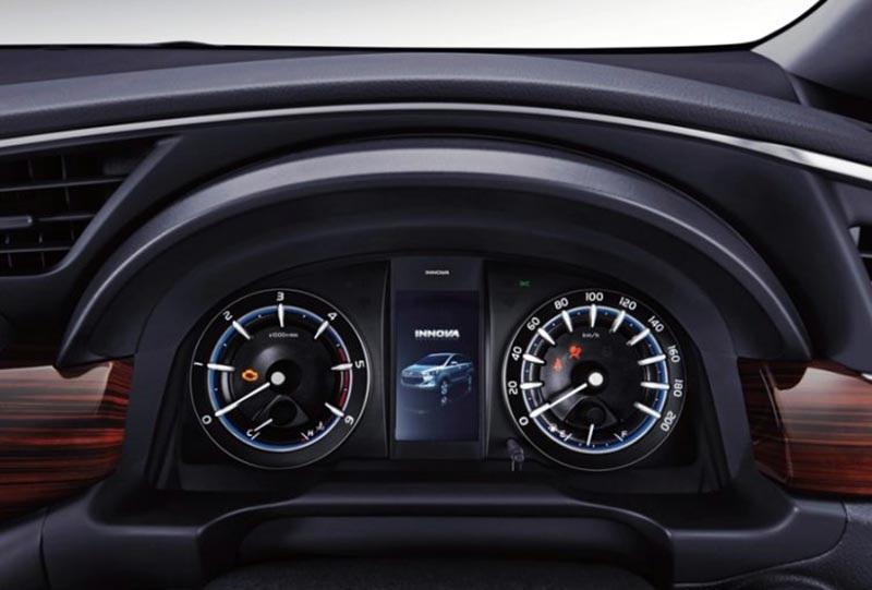 Toyota Innova thế hệ thứ hai thắng lớn tại Ấn Độ - 12