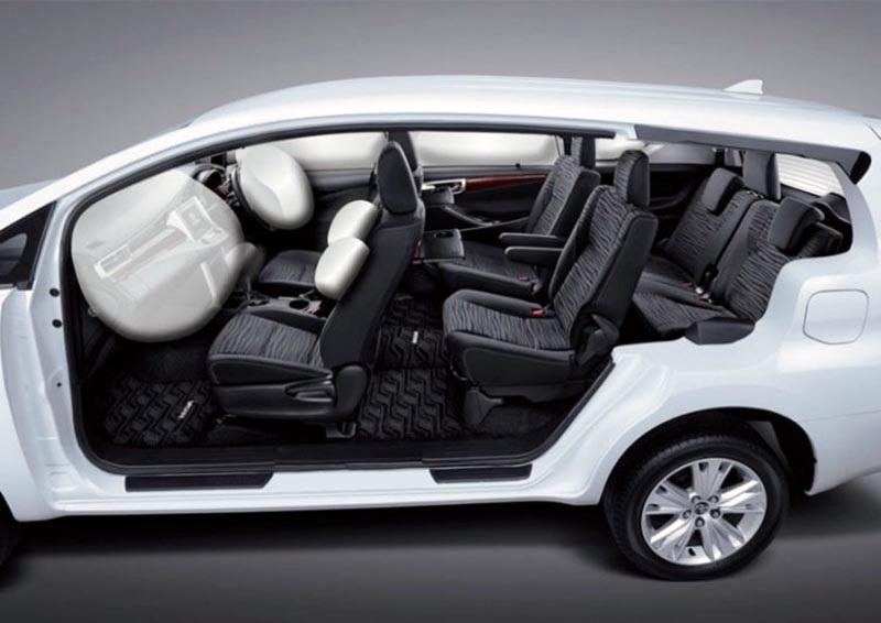 Toyota Innova thế hệ thứ hai thắng lớn tại Ấn Độ - 16