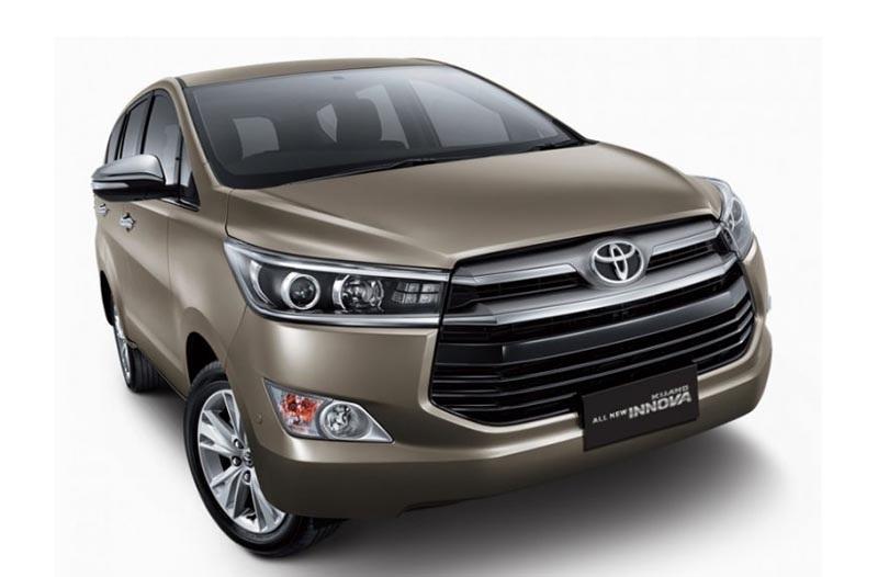Toyota Innova thế hệ thứ hai thắng lớn tại Ấn Độ - 3