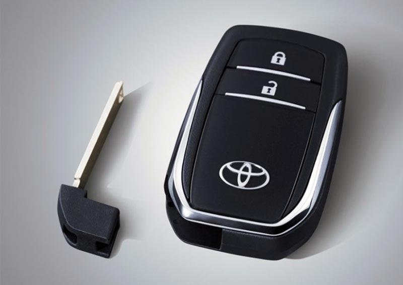 Toyota Innova thế hệ thứ hai thắng lớn tại Ấn Độ - 7