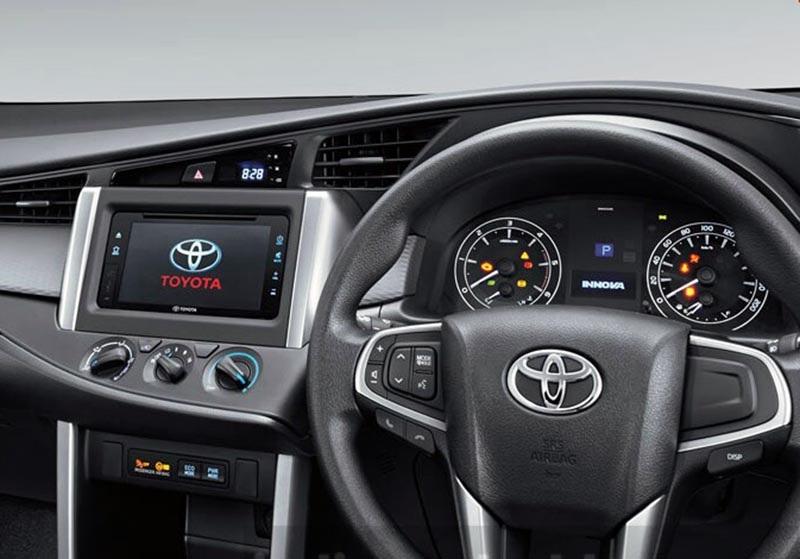 Toyota Innova thế hệ thứ hai thắng lớn tại Ấn Độ - 9