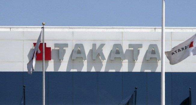 Cơn ác mộng với Takata vẫn chưa có đấu hiệu tạm dừng.