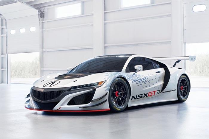 Acura có liều lĩnh khi đưa NSX tham gia giải đua GT3? - 7