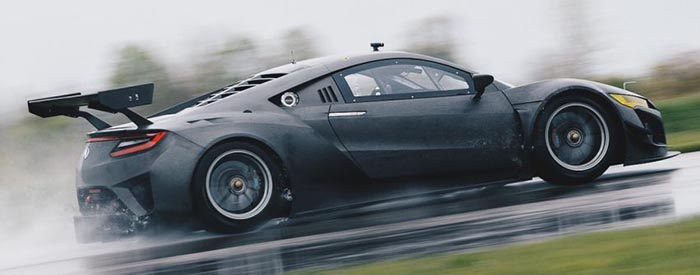 Acura có liều lĩnh khi đưa NSX tham gia giải đua GT3? - 5
