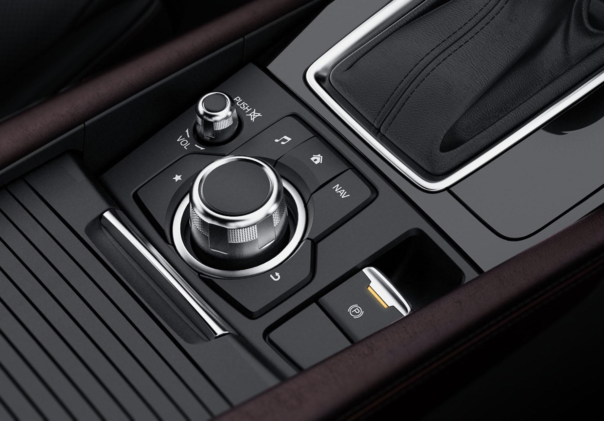 Mazda3 2017 chính thức xuất hiện - 11