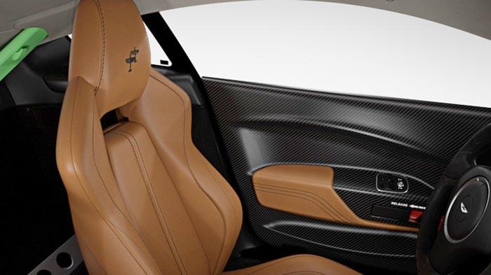 Aston Martin có thêm phiên bản đặc biệt cho V12 Vantage S - 2