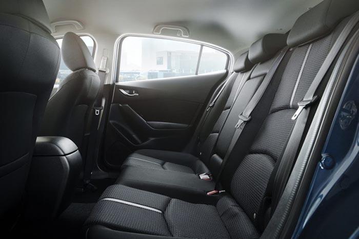 Mazda3 2017 tại Australia có giá từ 17.900 USD - 12