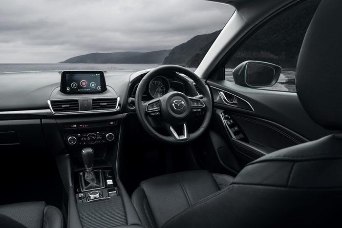Mazda3 2017 tại Australia có giá từ 17.900 USD - 9