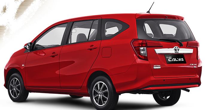Toyota Calya có giá bán 221-255 triệu đồng - 3