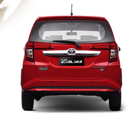 Toyota Calya có giá bán 221-255 triệu đồng - 5