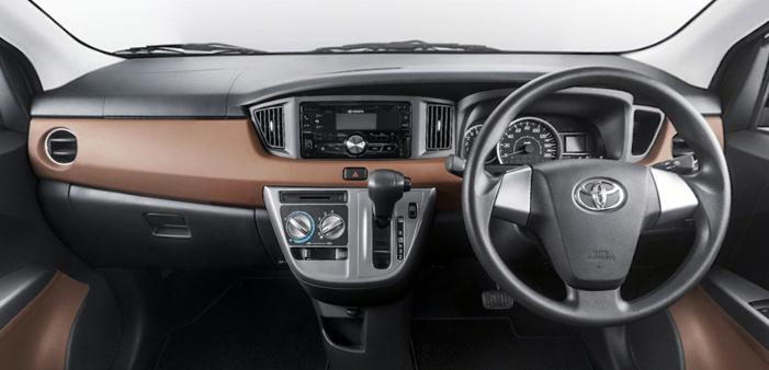 Toyota Calya có giá bán 221-255 triệu đồng - 7