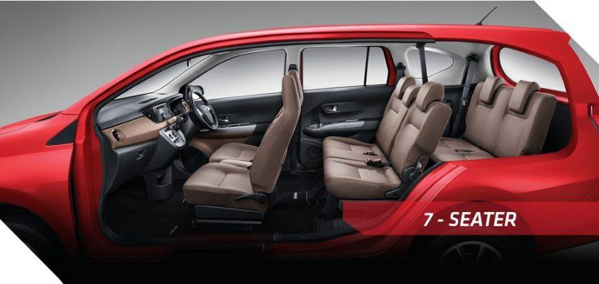 Toyota Calya có giá bán 221-255 triệu đồng - 6