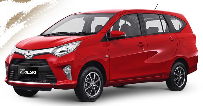 Toyota Calya có giá bán 221-255 triệu đồng - 1