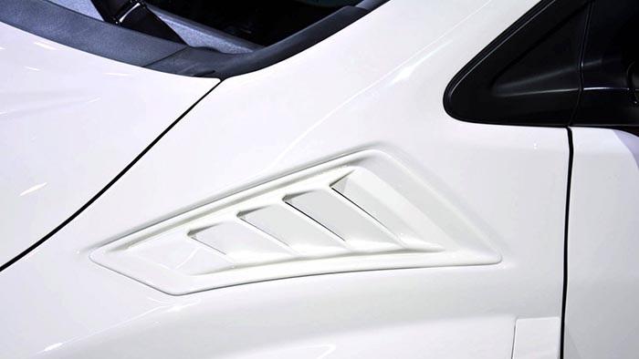 Honda Civic Type R mới sẽ đạt 340 mã lực? - 5