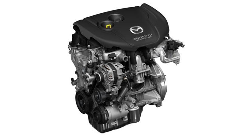 Mazda6 2017 khởi điểm từ 21.950 USD tại Mỹ - 3
