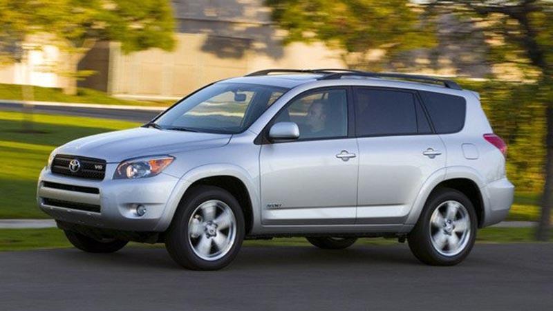 Tập đoàn Toyota phải triệu hồi gần 380.000 xe tại Mỹ