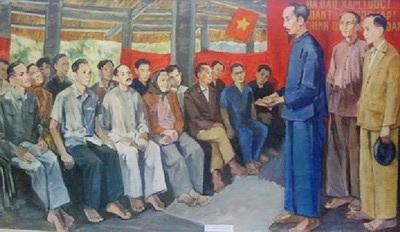 Bối cảnh lịch sử và diễn biến Cách mạng Tháng Tám năm 1945 - 1
