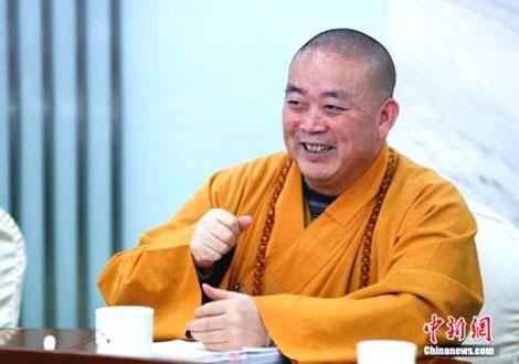 Thực hư cáo buộc đối với Hòa thượng Thiếu Lâm tự - 1