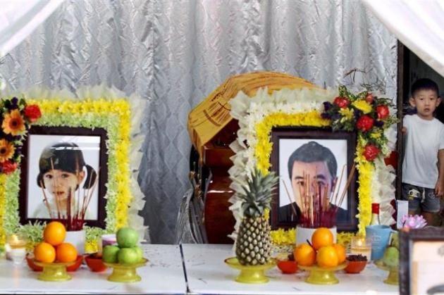 Nạn nhân sống sót vụ nổ bom Bangkok vẫn khủng hoảng tinh thần - 1