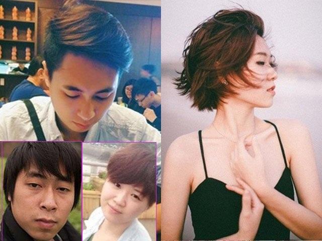 Gần đây, trên mạng xã hội TQ, cư dân mạng liên tục lan truyền hình ảnh của một cặp đôi người Thâm Quyến xấu xí bất ngờ lột xác xinh đẹp như các nhân vật chính trong truyện ngôn tình, khiến nhiều bạn trẻ ngưỡng mộ.