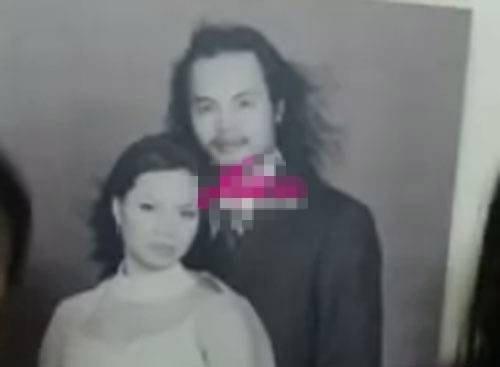 """Ngắm """"vợ hiền, con xinh"""" và nếp nhà giản dị của Trần Lập - 1"""
