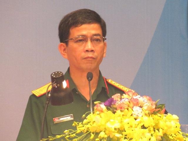 gìn giữ hòa bình, LHQ, thứ trưởng, Nguyễn Chí Vịnh, bộ trưởng, Phùng Quang Thanh