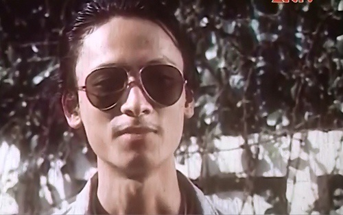 Chuyện của một tài tử Việt bỗng trở thành sếp lớn ngân hàng - 1
