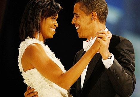 Đệ nhất phu nhân Mỹ Michelle Obama: Những tuyệt chiêu lợi hại - 1