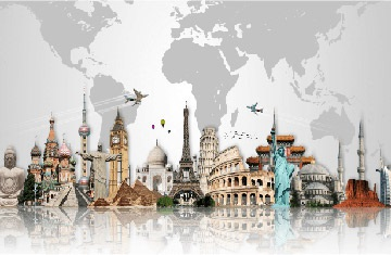 Phác họa bức tranh thế giới năm 2016 - 1