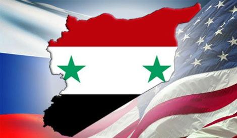 IS và bước đi trên bàn cờ chính trị giữa các nước lớn - 1