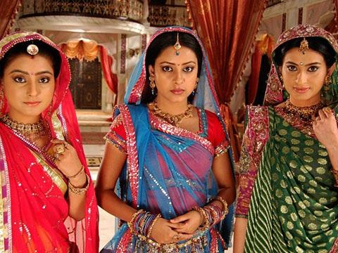 Cô dâu 8 tuổi: Mỹ nam Shiv nảy sinh tình cảm với bạn diễn vào vai Anandi? - 1