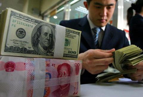 Theo PGS.TS Nguyễn Huy Quý, nếu đồng nhân dân tệ được đưa vào giỏ tiền tệ của IMF thì điều này chỉ có ý nghĩa về mặt biểu tượng