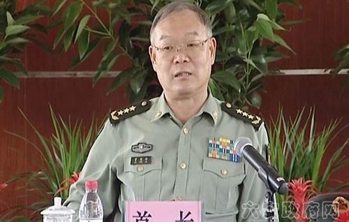 """Trung Quốc: Thư ký của ông Giang Trạch Dân bị """"sờ gáy""""? - 1"""